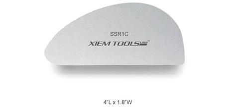 Xiem Stainless Steel Rib SSR1C