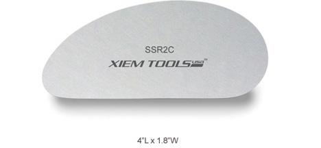 Xiem Stainless Steel Rib SSR2C