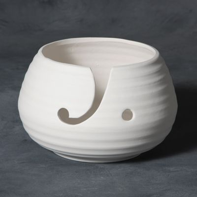 Mayco Mold CD132 Yarn Bowl