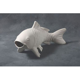 Mayco Mold CD1327 Koi Fish