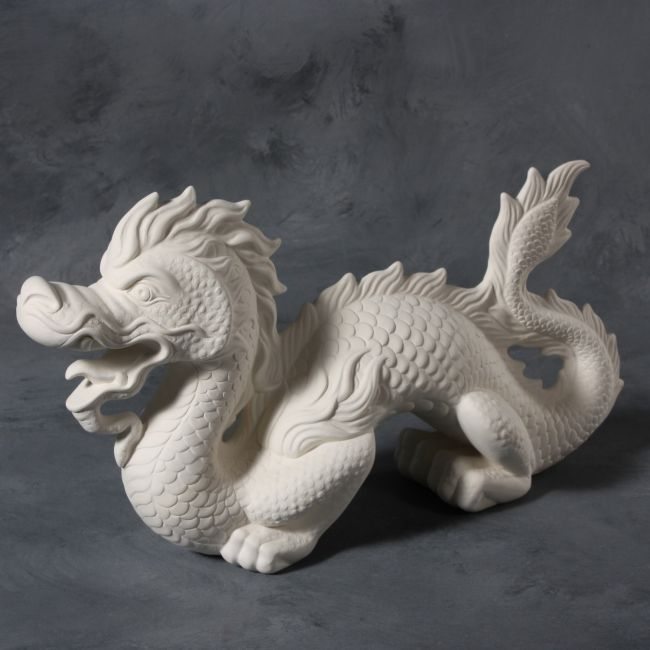 Mayco Mold CD1359 Asian Dragon