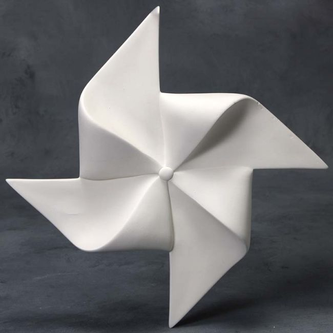 Mayco Mold CD1458 Super Pinwheel
