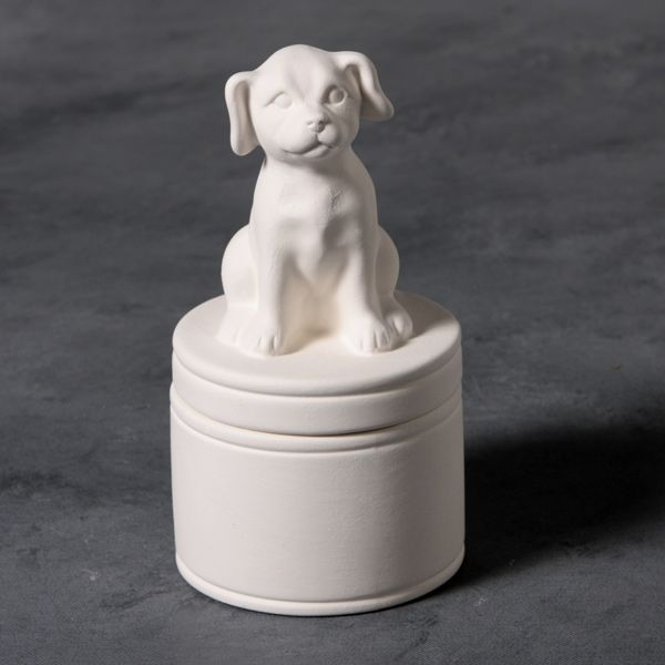 Mayco Mold CD588 Dog Lid with Box