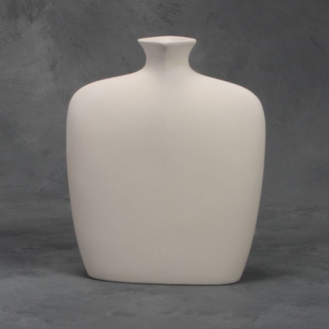 Mayco Mold CD815 Short Envelope Vase