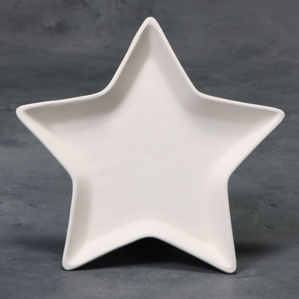 Mayco Mold CD993 Small Star Plate